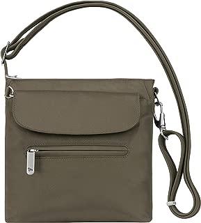 Women's Anti-theft Classic Mini Shoulder Bag Sling Tote,...