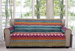 Greenland Home Southwest Furniture Protector, Sofa