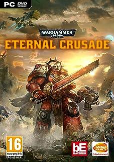 Warhammer 40,000 Eternal Crusade (PC DVD)