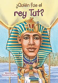 Quien fue el rey Tut? (Quien Fue]]? / Who Was]]?) (Spanish Edition)