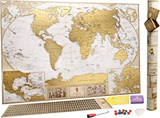 Best hex travellers map Reviews