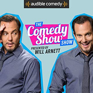 Comedy Show Show with Will Arnett [Explicit]