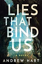 Cover image of Lies That Bind Us by Andrew Hart
