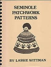 Seminole Patchwork Patterns