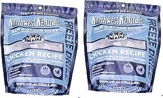 northwest naturals raw frozen