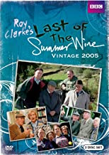 Best Last of the Summer Wine: Vintage 2005 Review