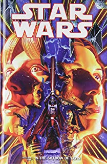 In the Shadow of Yavin, Volume 1