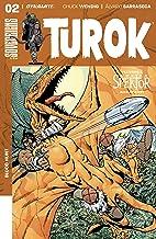 Turok (2017) #2