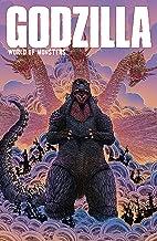 Godzilla: World of Monsters (Godzilla: Cataclysm)
