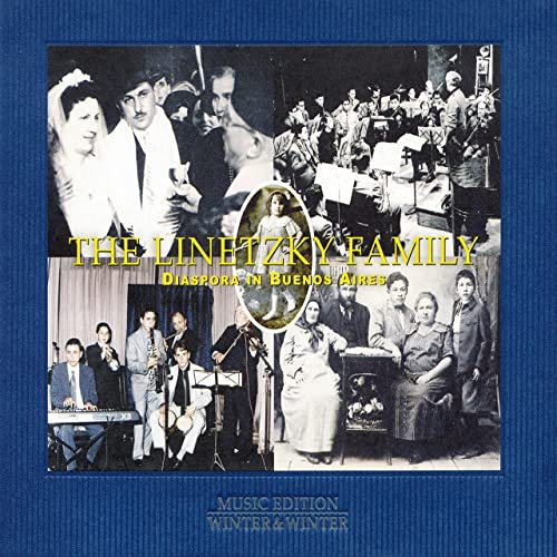 Abdala By The Linetzky Family On Amazon Music