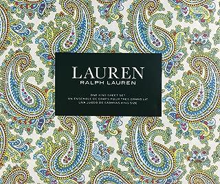 Best ralph lauren linens sale Reviews