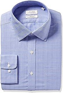 Men's Classic Fit Odessa Check Dress Shirt