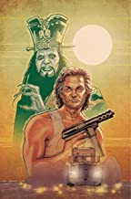 BIG TROUBLE IN LITTLE CHINA OLD MAN JACK #3 MAIN CVR