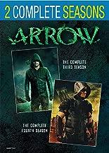 Best arrow season 3 dvd Reviews