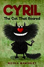 Cyril: The Cat That Roared
