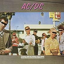 Dirty Deeds Done Dirt Cheap [Vinyl]