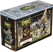Privateer Press - Hordes - Trollblood: Mountain King Gargantuan Model Kit