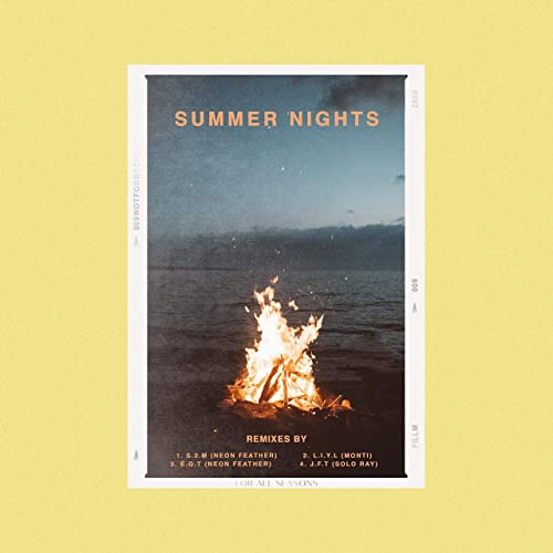 For All Seasons - Summer Nights (2020)