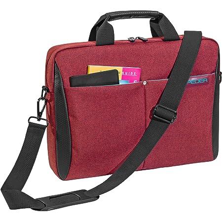 Rivacase Laptoptasche Bis 15 6 Elegante Tasche Aus Computer Zubehör
