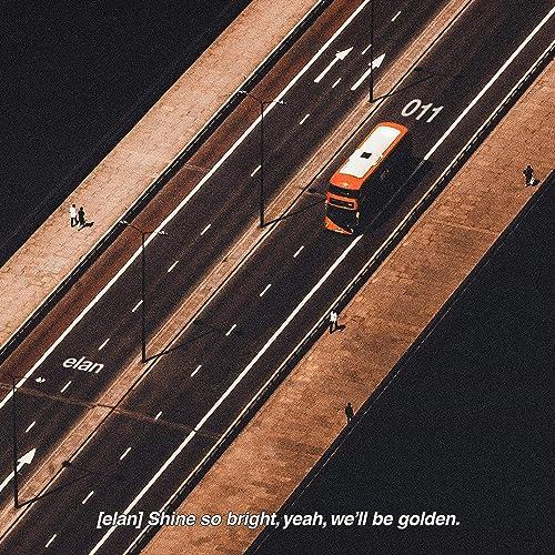 golden (feat. LOGAN)