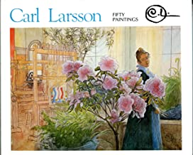 Carl Larsson: 50 Paintings