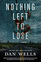 Nothing Left to Lose: A Novel (John Cleaver Book 6)