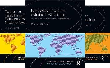 Internationalization in Higher Education (18 Book Series)