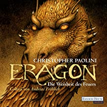 Die Weisheit des Feuers [German edition]: Eragon 3