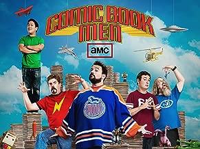 Best comic book men season 8 Reviews