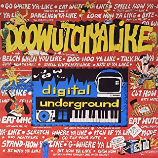 Dowhatchalike Remix +2