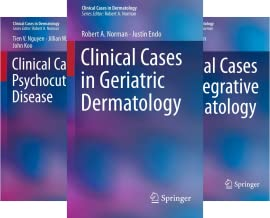 Clinical Cases in Dermatology (16 Book Series)