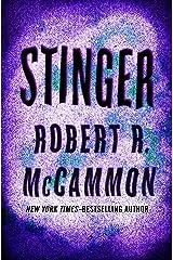 Stinger Kindle Edition
