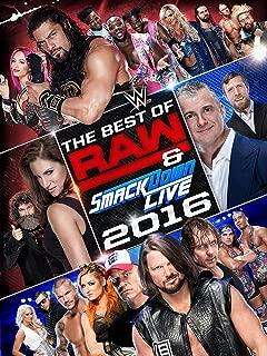 WWE: Best of Raw & SmackDown 2016 Volume 1