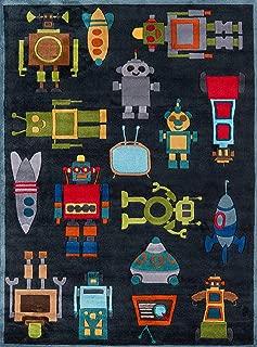 Best robot area rug Reviews