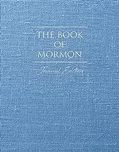 The Book of Mormon, Journal Edition Denim