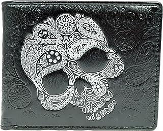 Suchergebnis Auf Für Totenkopf Herren Geldbörsen Ausweis Kartenhüllen Koffer Rucksäcke Taschen
