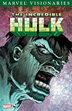 Hulk: Visionaries - Peter David Vol. 3 (Incredible Hulk (1962-1999))