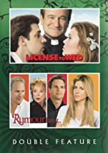 License To Wed / Rumour Has It... (Double Feature)