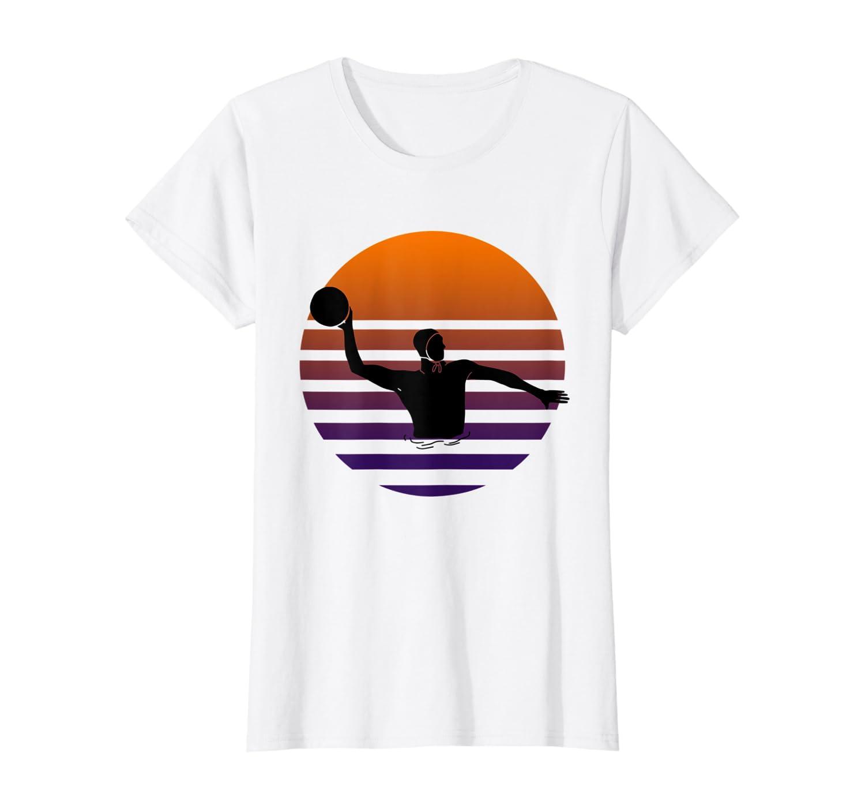 Gran Jugador De Pelota De Agua De Regalo Con Motivo Camiseta