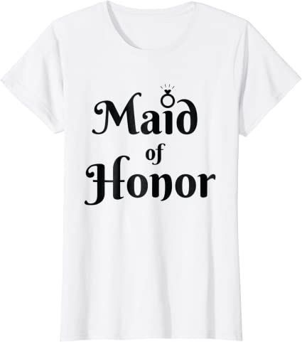 Mother of the Bride Long Sleeve Shirt Maid of Honor EB3310WD Long Sleeve Bridesmaid Shirts for Bachelorette Party Bridal Party