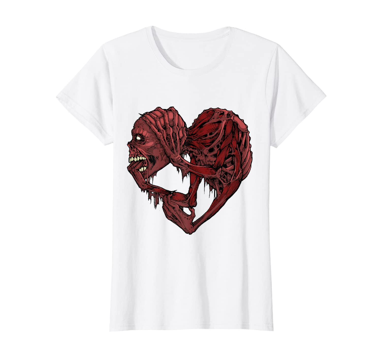 Eat Your Heart Out T-Shirt Unisex Tshirt