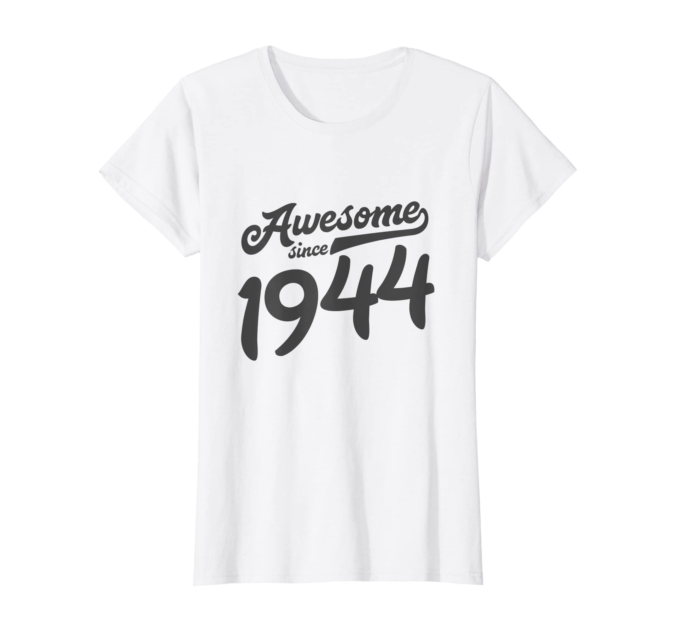 Amazon 75th Birthday Shirt For Women Age 75 Year Old Grandma Gifts Clothing