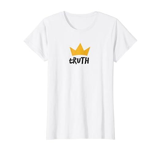 58bf0077db2d Amazon.com: Womens Ruth Ginsburg RBG Supreme Court Feminist Political T-Shirt:  Clothing