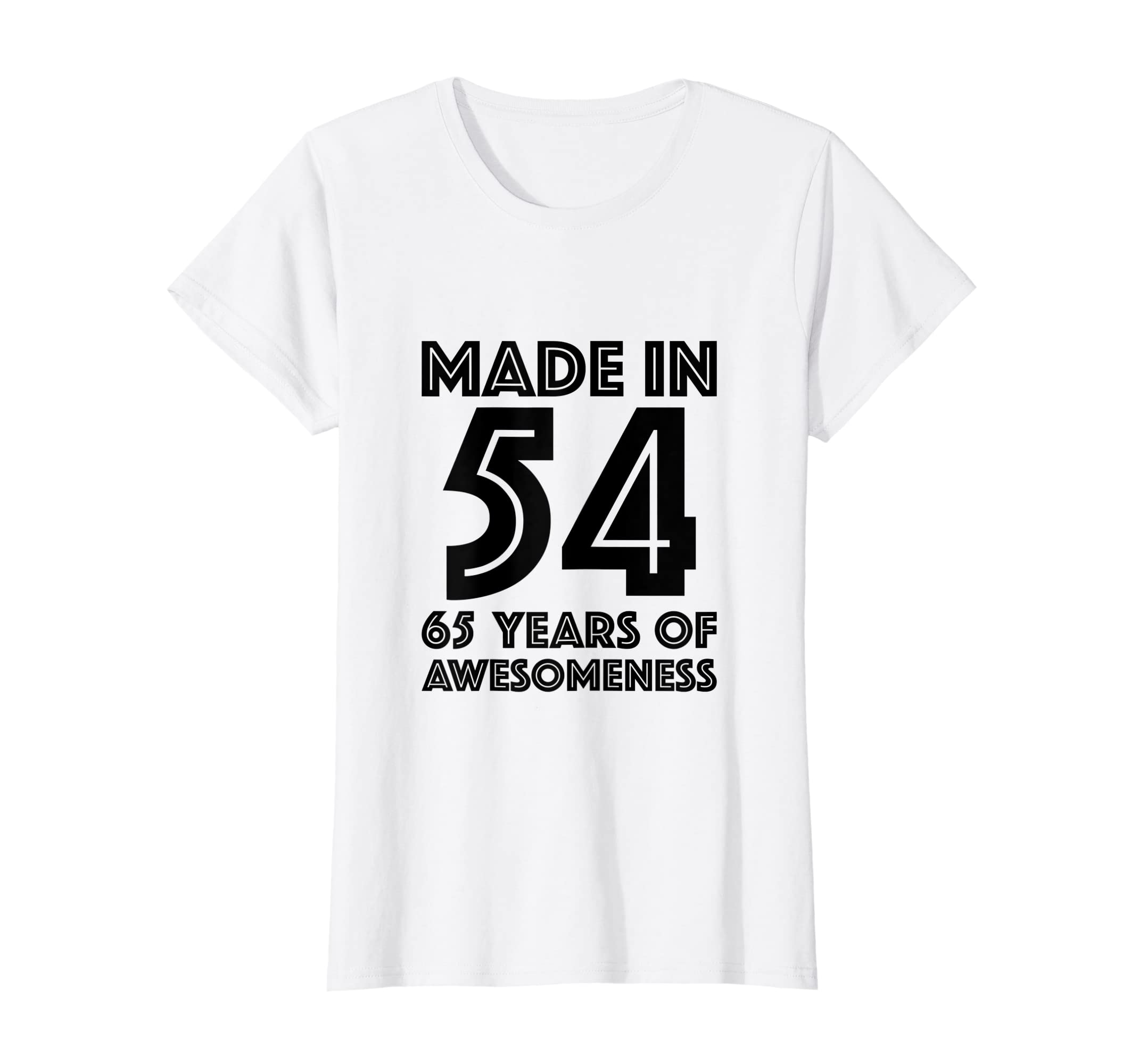 Amazon 65th Birthday Shirt Men Dad Age 65 Year Old Grandpa Gifts Clothing