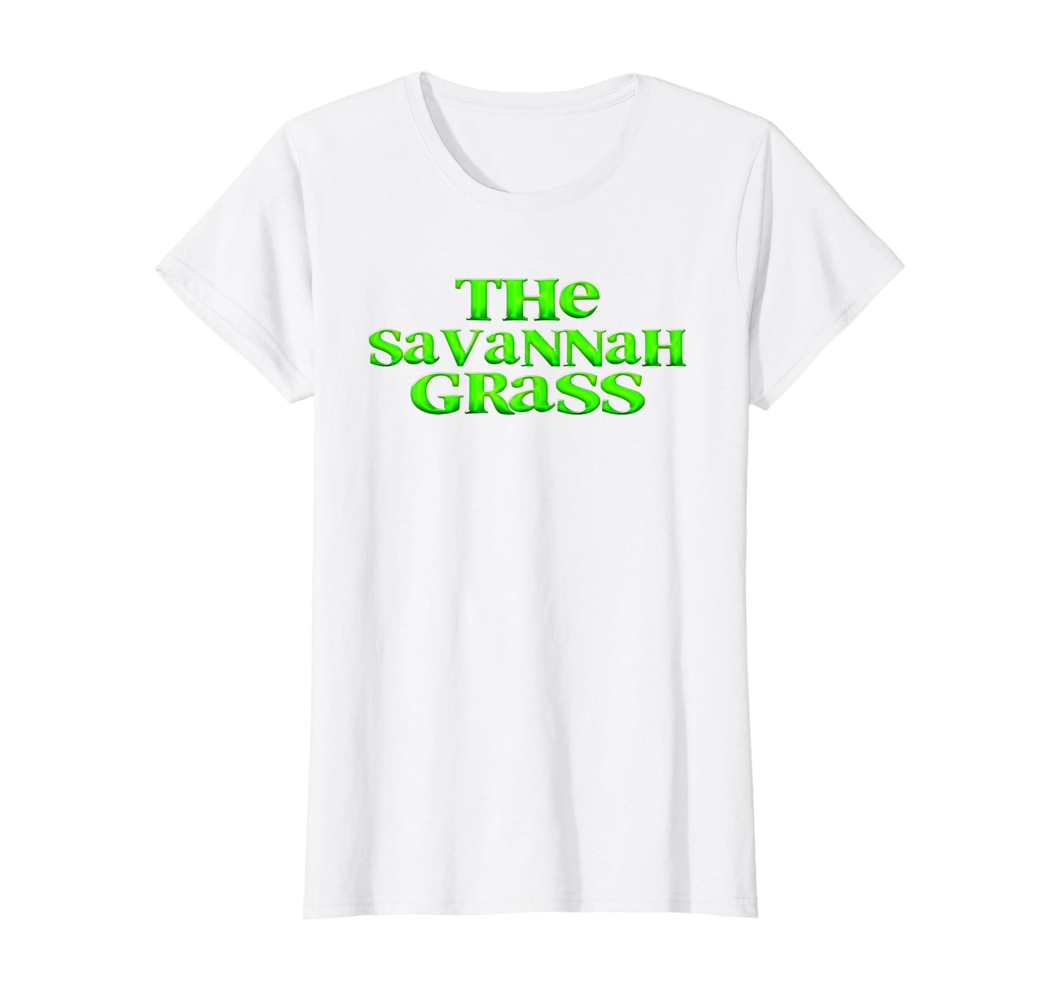0ca3fe94483 Amazon.com: Soca Threads: Savannah Grass Carnival Shirt: Clothing