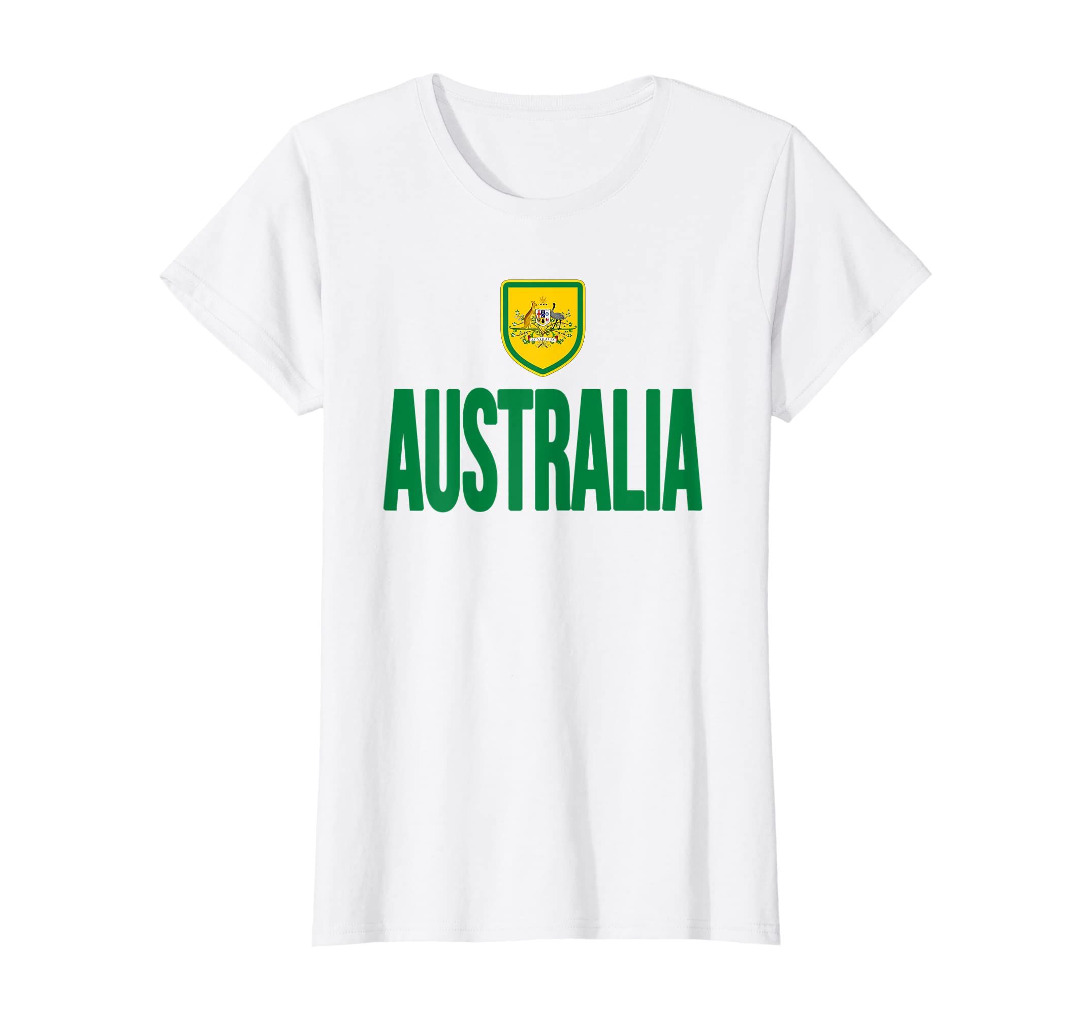 97a7ff69c Amazon.com: Australia T-shirt Australian Flag Gift Love Home Souvenir:  Clothing