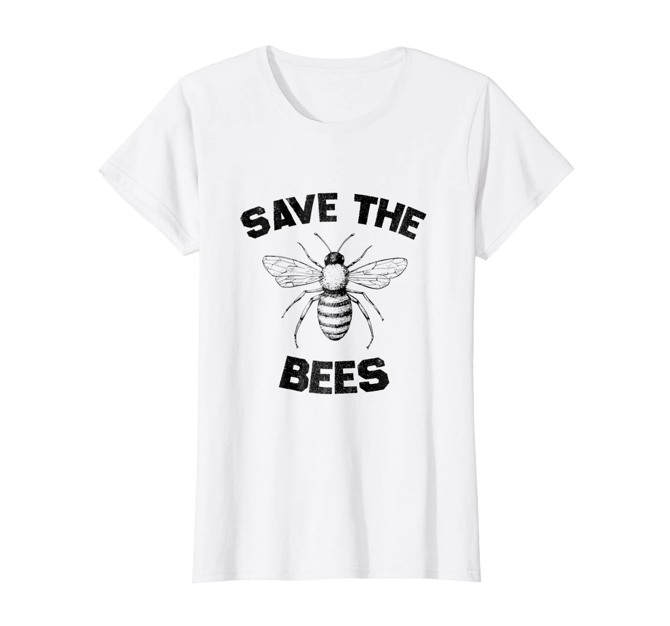 096df8baac706 Amazon.com: Save The Bees Shirt: Clothing