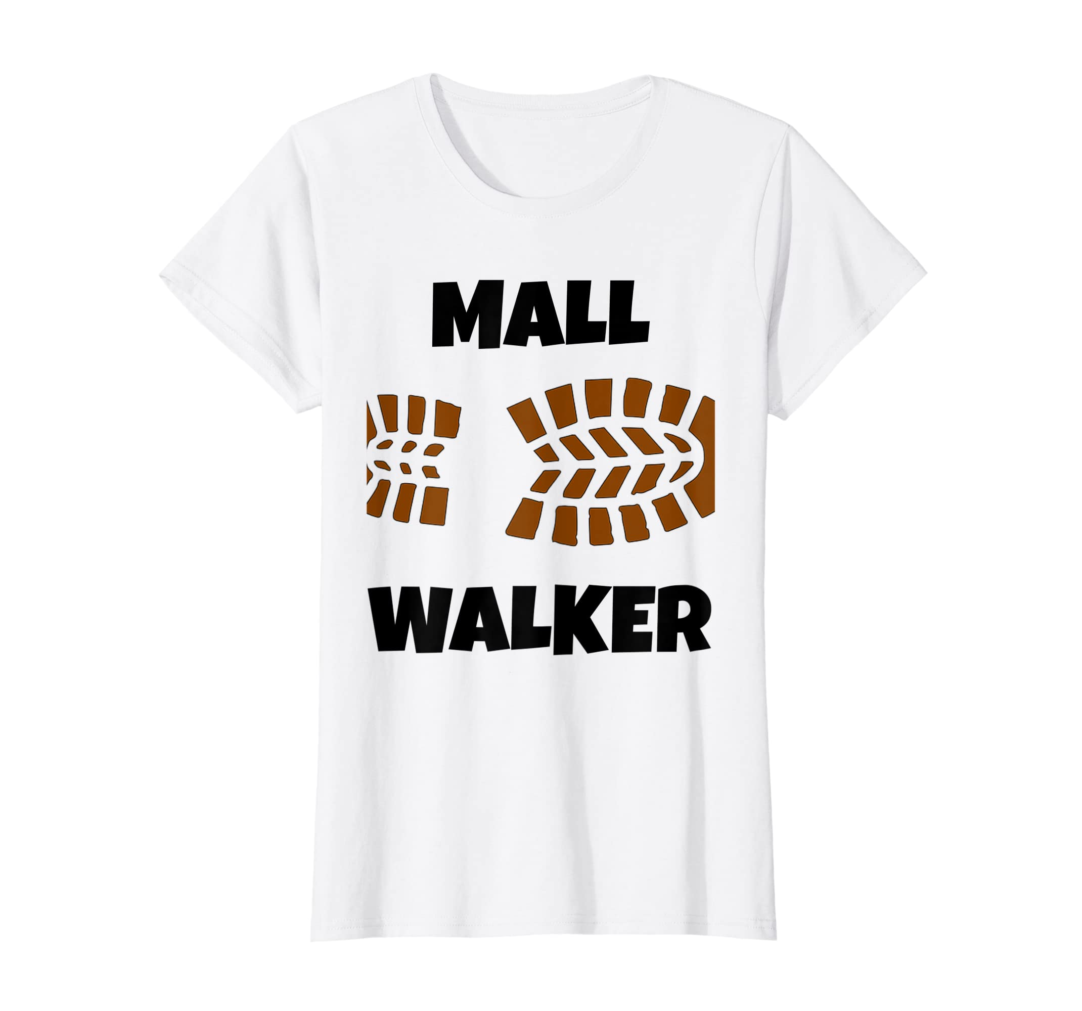 eb9e2e393adf5 Amazon.com: MALL WALKER SHIRT: Clothing