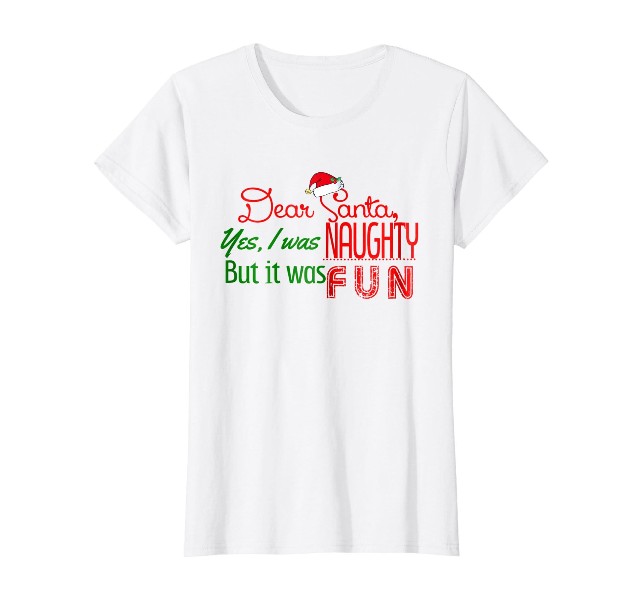 Christmas Shirt Sayings.Amazon Com Funny Christmas Shirts For Adults Clothing