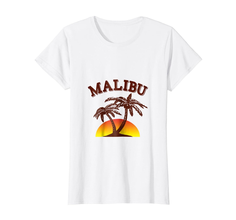 Malibu rum shirt-Loveshirt